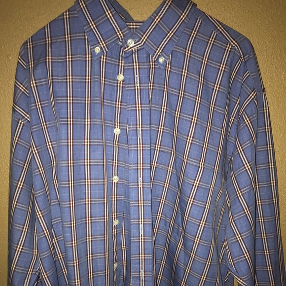 Burberry Other - Authentic Burberry shirt